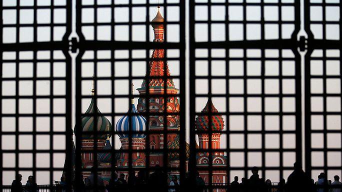 UE poderá retaliar se avançarem novas sanções dos EUA contra Rússia