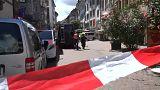 Schweiz: Fieberhafte Suche nach dem Kettensägen-Mann