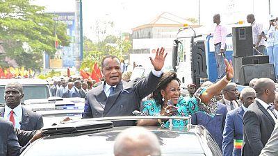 Congo: La France se dit préoccupée par la situation dans le pays