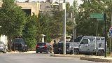 عودة موظفي السفارة الإسرائيلية في الأردن إلى بلادهم بمن فيهم الضابط مطلق النار