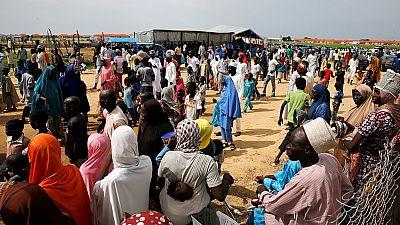 Crise alimentaire dans le nord-est du Nigeria : la Cédéao promet une aide d'1 million de dollars