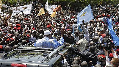 Législatives au Sénégal : le président Sall saisit le Conseil constitutionnel pour une alternative aux cartes d'électeurs