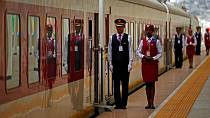 Ethiopia – Djibouti electric rail to start commercial operations in October 2017