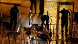 Israel comienza a retirar los detectores de metales de la Explanada de las Mezquitas