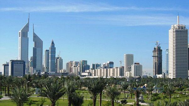 دبي مئة مليون درهم ثمن منزل في تلال الامارات