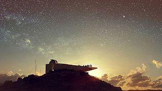Αυτό θα είναι το αστεροσκοπείο Τροόδους της NASA