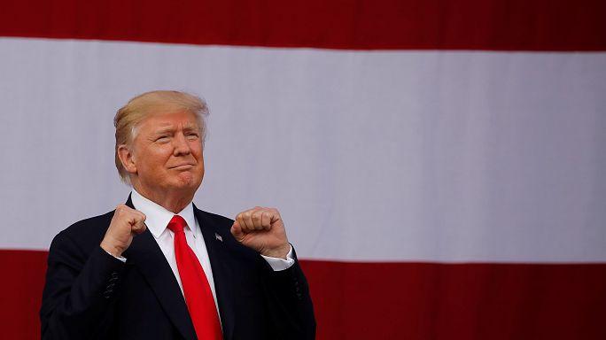 Obamacare : Trump s'acharne sur les sénateurs républicains