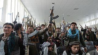 افزایش قدرت طالبان در افغانستان؛ آیا روسیه به طالبان سلاح می دهد؟