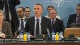 Konya üssüne Alman ziyareti için NATO devrede
