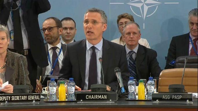 Streit um Besuchsverbot in Konya: Nato schlägt Kompromiss vor