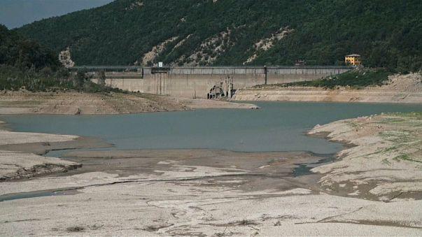 Vaticano fecha água das fontes devido à seca extrema em Itália