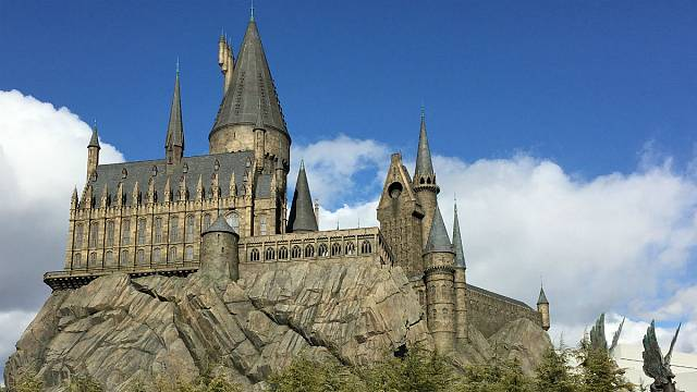 Here's how to say the Hogwarts houses in other languages