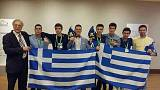 Πρώτη στην ΕΕ και 12η στον κόσμο η ελληνική ομάδα στη Διεθνή Μαθηματική Ολυμπιάδα