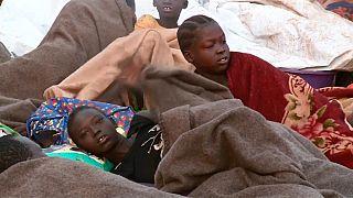Amnesty dénonce l'ampleur des viols au Soudan du Sud