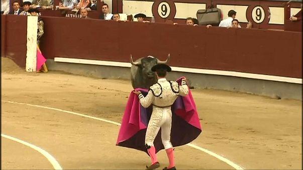 Ilhas Baleares proíbem a morte de touros