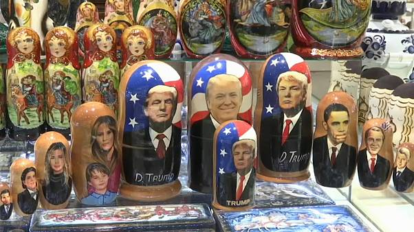 Трамп: лики популярности