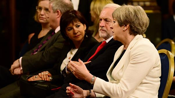 View: Will the UK see a shake-up of established political parties?