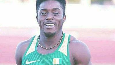 Jeux de la Francophonie : Arthur Cissé Gué, tout près de la médaille d'or