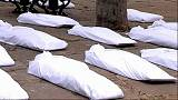 España alcanza un pacto histórico contra la violencia machista