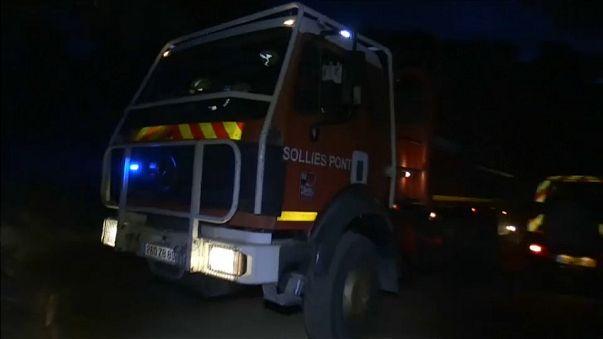 Incendi in Francia: in fumo 3000 ettari