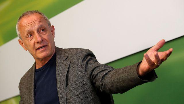 Peter Pilz: Mit List und Liste