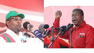 Angola kicks off election campaigns, free airtime offered each party
