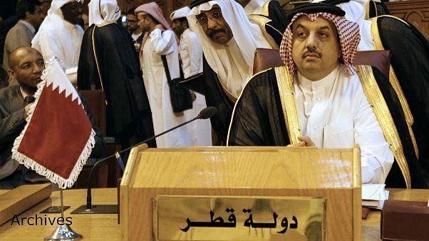 عربستان و متحدانش ۱۸ شخص را به فهرست تروریستهای مرتبط با قطر اضافه کردند