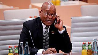 Scandale GuptaLeaks : je ne possède aucune propriété en dehors de l'Afrique du Sud (Zuma)