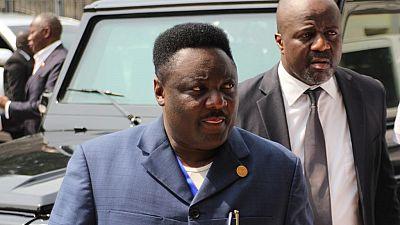 RDC : tension après la nomination de Joseph Olengakoy à la tête du CNSA