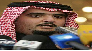 الأمير عبد العزيز بن فهد يصف ولي عهد أبو ظبي بالشيطان