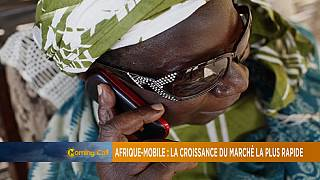 Over half a billion mobile subscribers in Africa by 2020 [Hi-Tech]