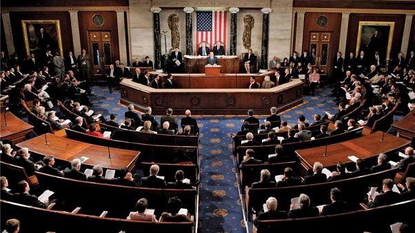 رایگیری برای طرح تحریم ایران و روسیه در مجلس نمایندگان آمریکا
