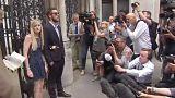 Darf Baby Charlie zuhause sterben? Eltern erneut vor Gericht