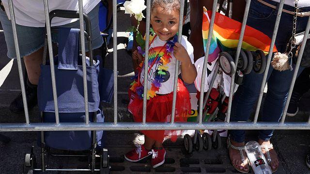HRW: прекратить операции на интерсекс-детях