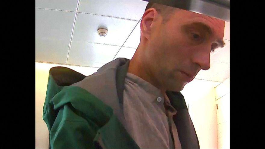 Suisse : l'homme à la tronçonneuse toujours en fuite
