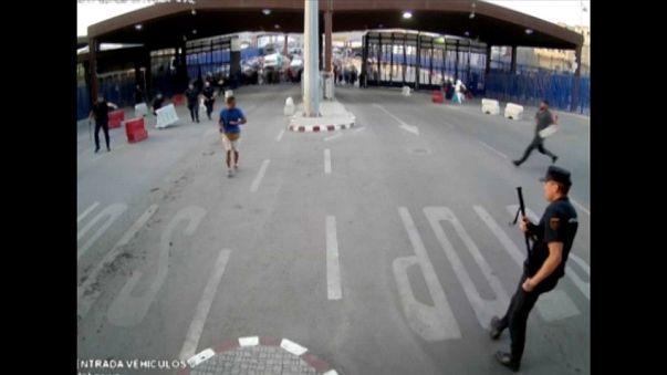 Melilla-Messerattacke: Kein Terrorakt?