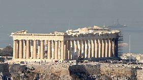 Görögország visszatér a piacokra