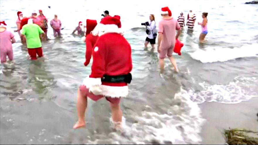 Pais Natal fora de época
