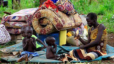 L'aide au Soudan du Sud en déficit de 70 %