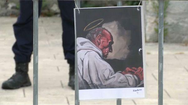 Il y a un an, l'assassinat du père Hamel