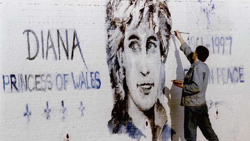 20th death anniversary: Princess Diana's Africa visits