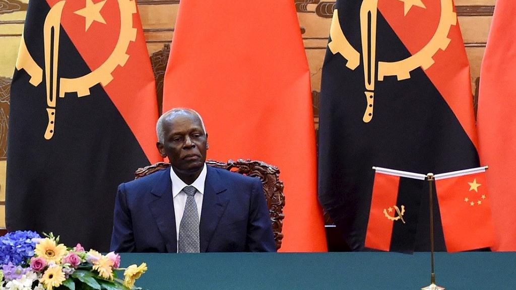Joao Lourenco sworn in as Angola's new president