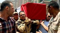 Egypt: Car bomb kills 7 civilians in North Sinai