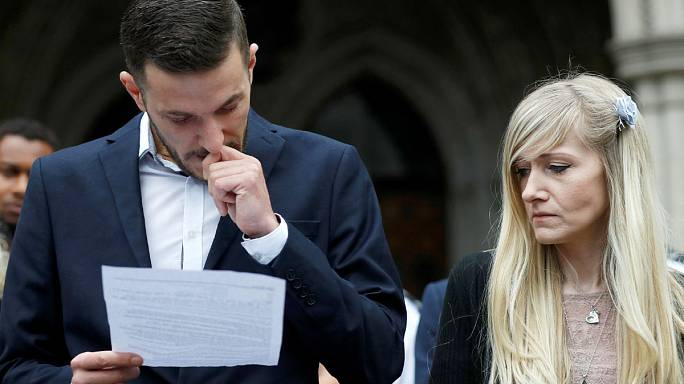 Decision due on where terminally-ill baby Charlie Gard will be allowed to die