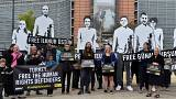 Amnistia Internacional contra detenções na Turquia