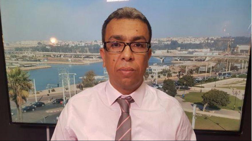 ثلاثة أشهر سجن نافذة وغرامة مالية بحق الصحفي المغربي حميد المهداوي