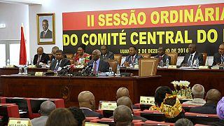Angola : le dauphin de Dos Santos promet à nouveau de s'attaquer à la corruption