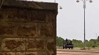 Burkina : cinq personnes tuées par des jihadistes présumés