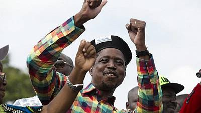 Zambian arrested for insulting President using fake Facebook account