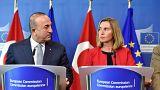 ЕС - Турция: диалог